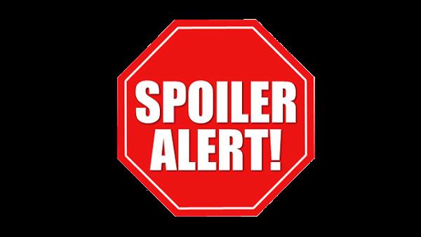 Spoilers The Walking Dead 5x07 Crossed