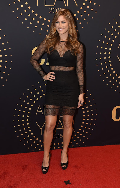 Singer, @ Cassadee Pope - CMT Artists of the Year in Nashville