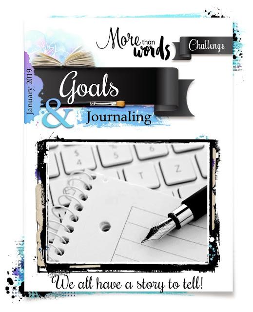 GOALS & JOURNALING 31/01