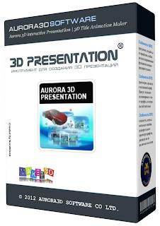 Aurora 3D Presentation 13.04.18 Full Keygen