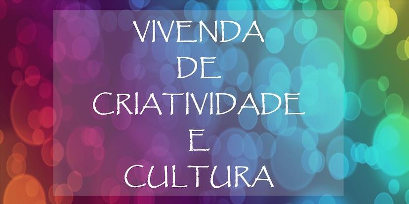 Vivenda de Criatividade e Cultura