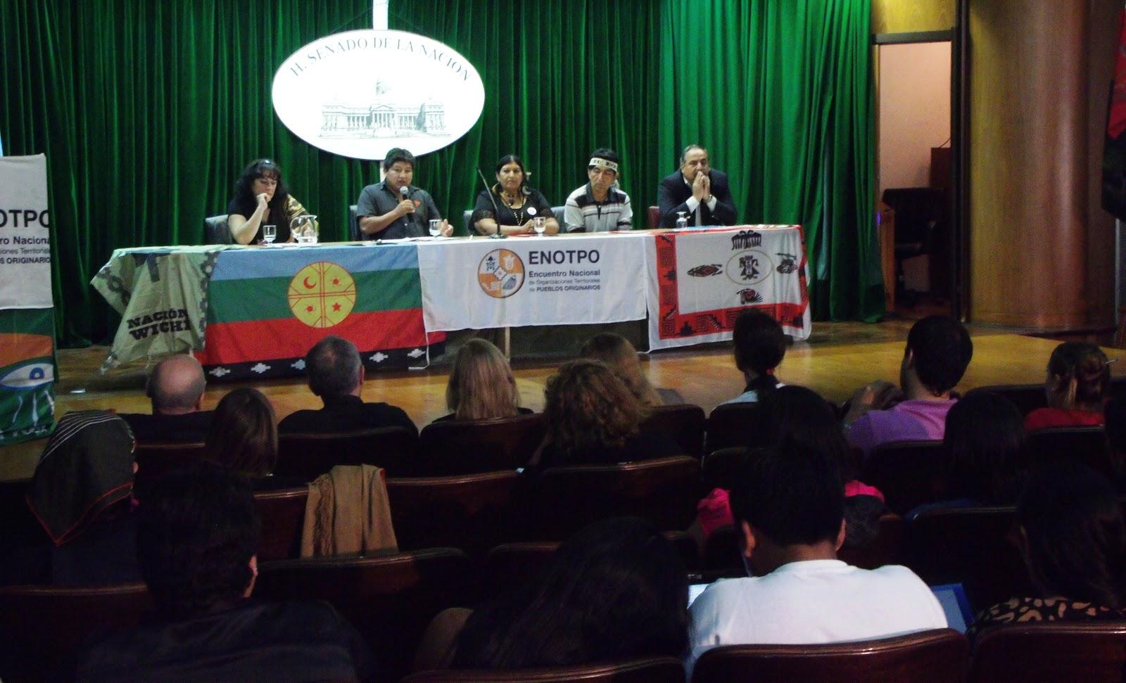 Unin De Los Pueblos De La Nacin Diaguita Salta UPNDS Marzo 2013