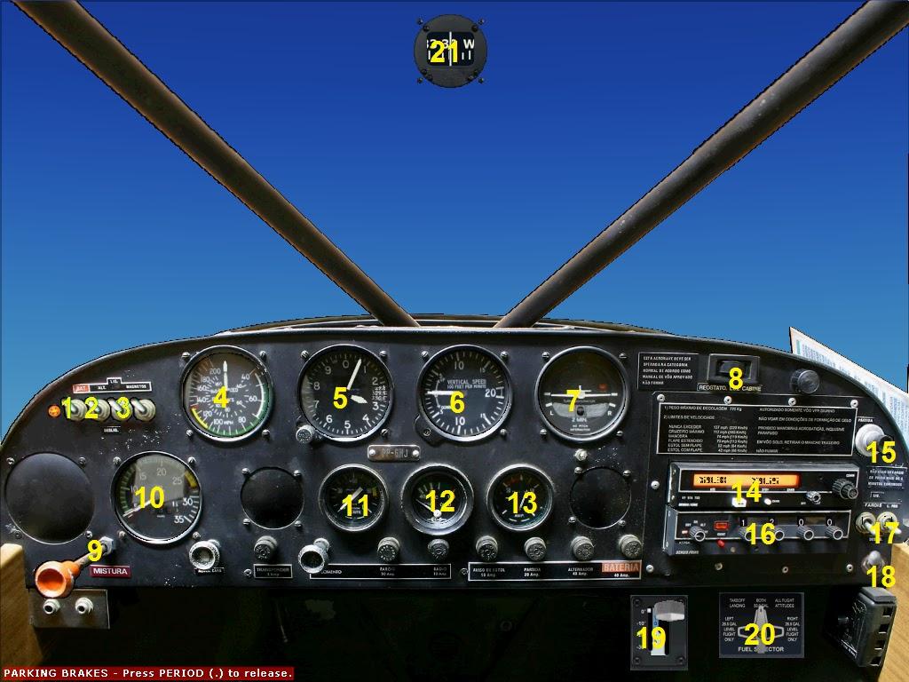 Microsoft Flight Simulator X Deluxe-Razor1911