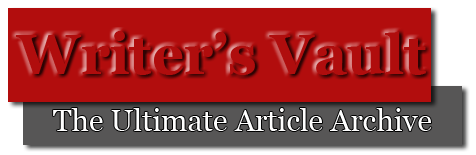 Writer's Vault | SEO Articles | SEO Blogs