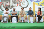 Bheemavaram Bullodu Movie Press Meet-thumbnail-11