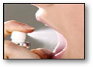 كيف تعالج رائحة الفم الكريهة بنفسك ؟؟