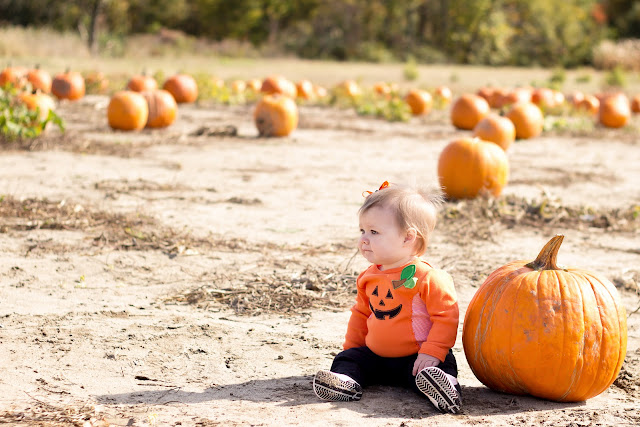pumpkinpatch11 Pumpkin Patch! | Marlton New Jersey Photographer
