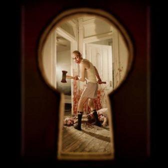 Kumpulan Foto Seram dan Horor Karya Fotografer Joshua Hoffine