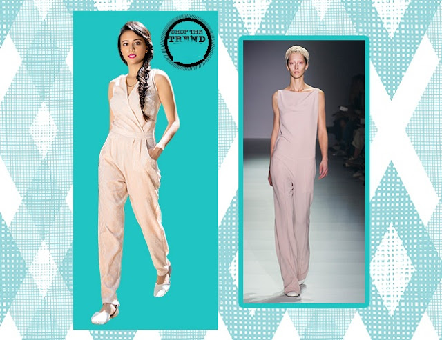 Yes, you can: Jumpsuits for different body types. image