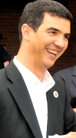 New York City Council Representative Ydanis Rodriguez