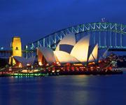 World Heritage Sydney Opera House Australia