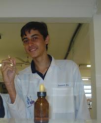 É os parabéns do dia 11/05 vão para o meu amigo Ewerton Alves, estudante de Petróleo e Gás da UNP,