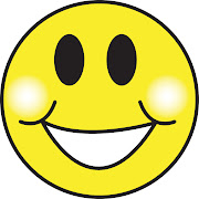 """Smiley"" is also sometimes used as a generic term for any emoticon. smiley face"
