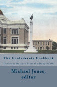 The Confederate Cookbook
