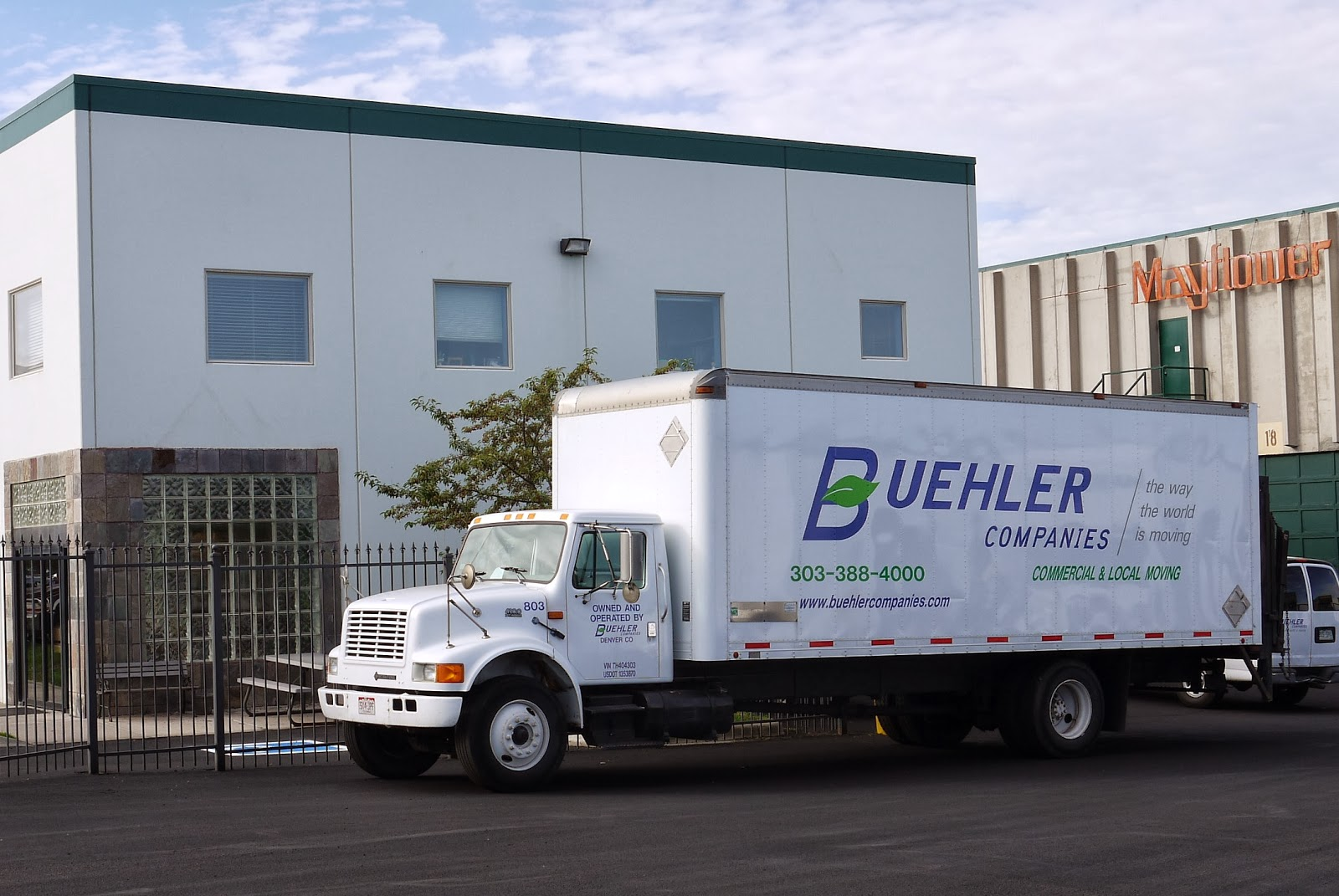 Buehler Moving Companies Moving Company Commercial
