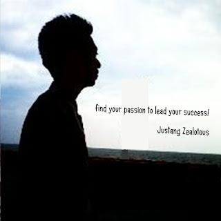 Temukan Passion untuk Raih Kesuksesan
