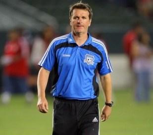 Frank Yallop's dismissal at San Jose makes no sense authority sports