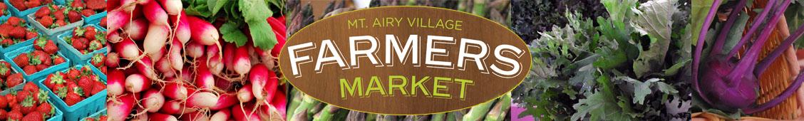 Mt. Airy Village Farmers' Market