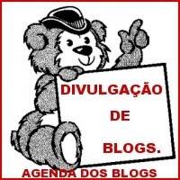 Divulgação de blogs!!
