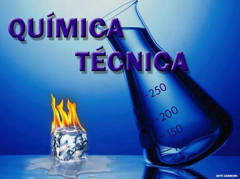 Quimica Técnica