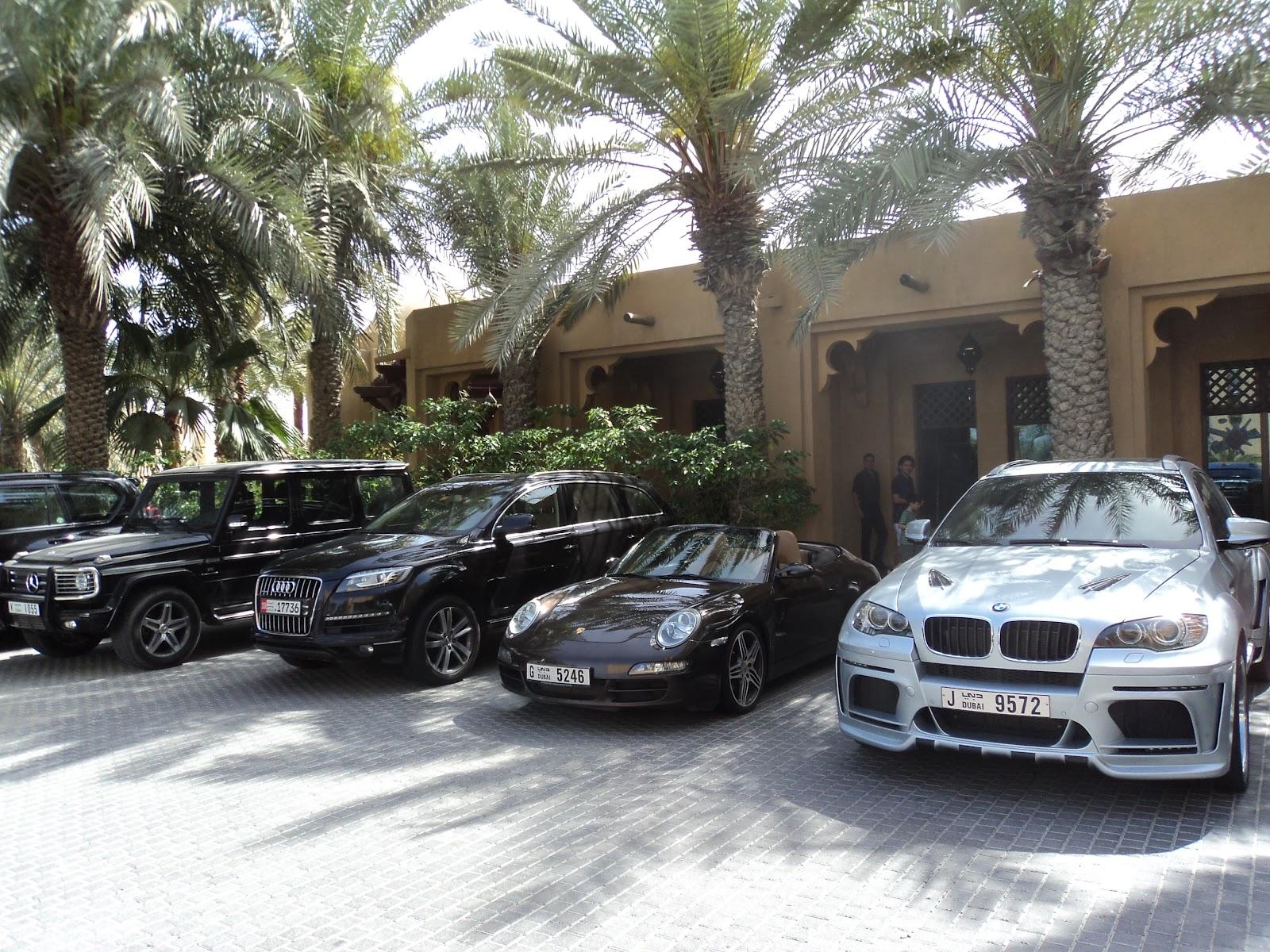 Oriental Adventures Expensive Cars Dubai Uae