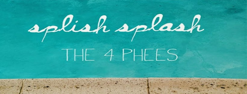 The 4 Phees: A well-lived, well-documented life.
