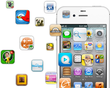 develop exceptional iphone application easily