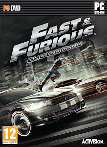Cover Of Fast and Furious Showdown Full Latest Version PC Game Free Download Mediafire Links At Downloadingzoo.Com
