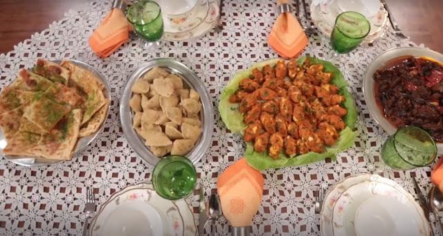 mardin yemekleri