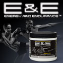 Energy and Endurance