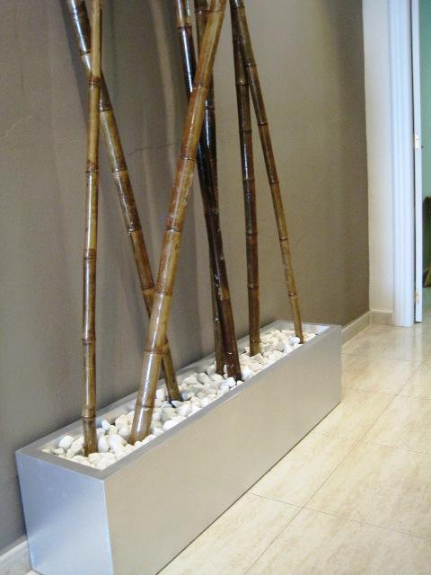 Neo arquitecturaymas decorar con bamb - Bambu para decorar ...