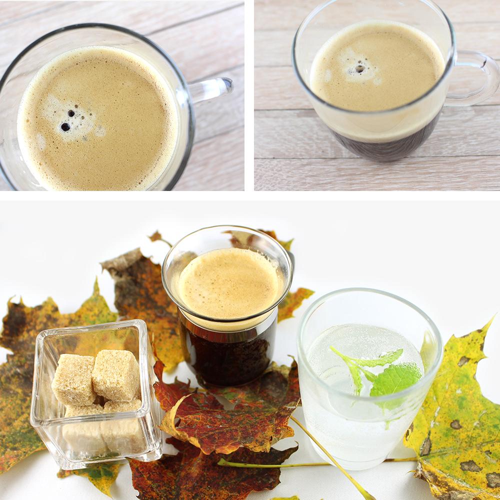 Coffee Circle - Kaffee mit Crema