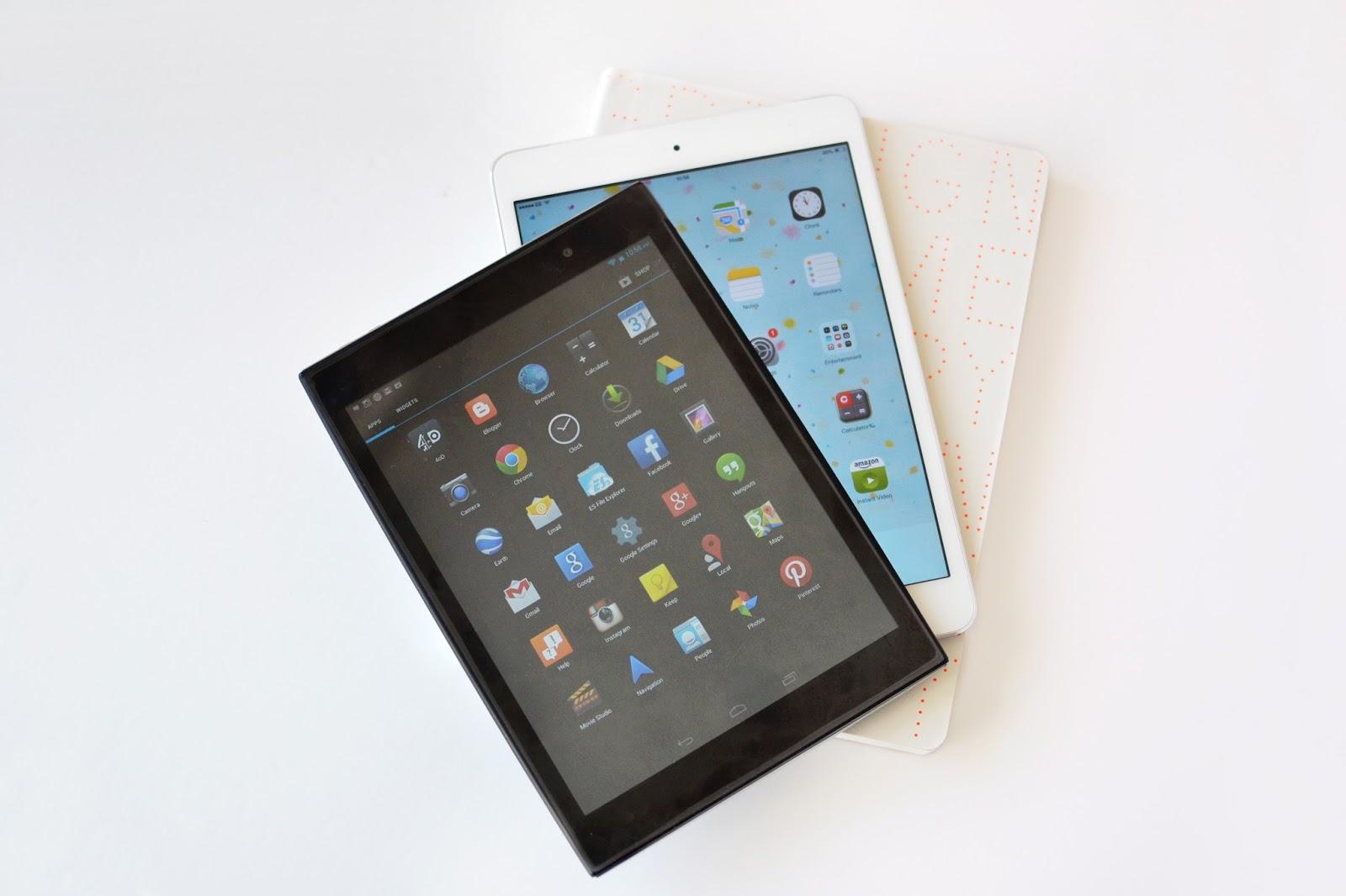 gigaset qv830 tablet review