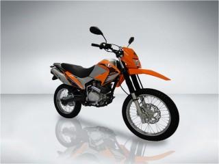 Motos Shineray do Brasil apresenta novo modelo de 150 cilindradas