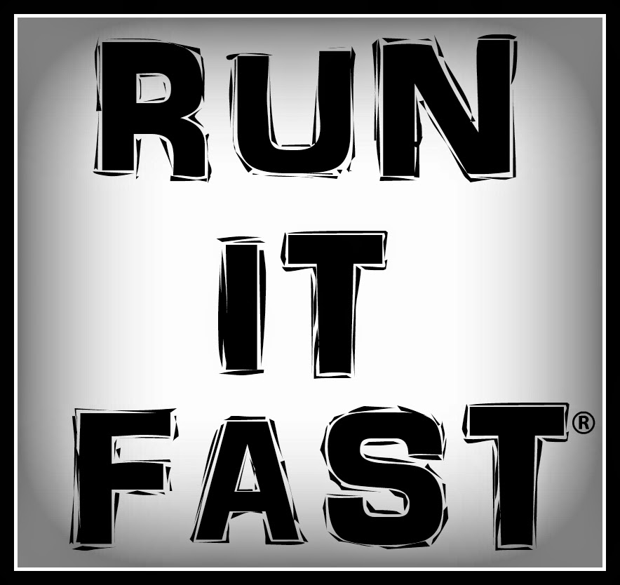 Run It Fast