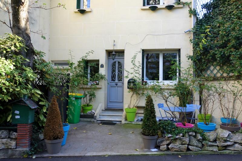 Paris maison du ma tre verrier louis barillet sign e par for Andrieux la maison du vitrail