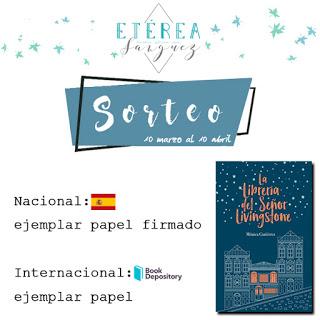 Sorteo de Etérea ^^
