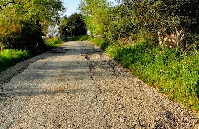 Eκτός ΕΣΠΑ ο δρόμος Γαργαλιάνοι – Βάλτα γιατί δεν ήταν ώριμο έργο
