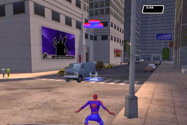 SpiderMan 2 PC Gameplay Download