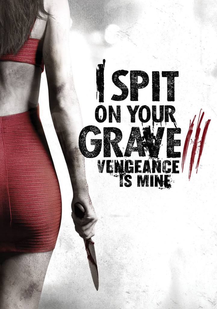 I Spit on Your Grave 3 – Legendado