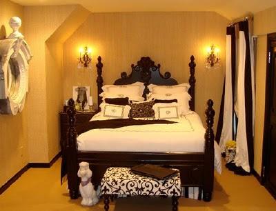 Decora tu casa fotos dise o y decoraci n de dormitorios for Decoracion dormitorios clasicos