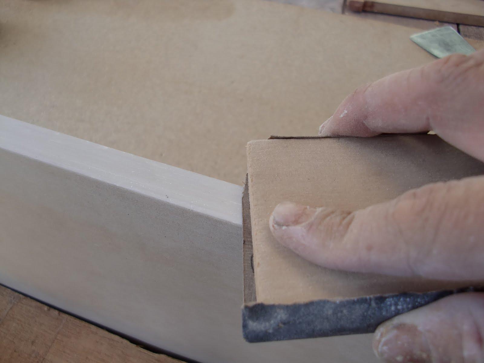 Decoraciones manualidades en madera emporar sellar cantos - Canto para madera ...