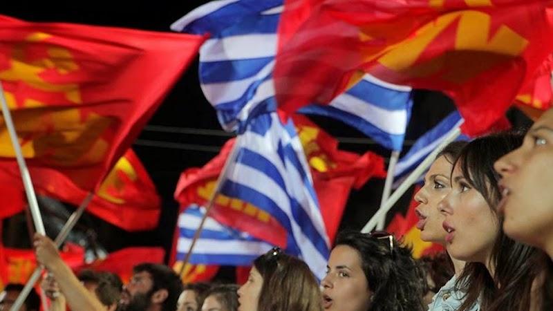 Μήνυμα ενίσχυσης του ΚΚΕ παντού έστειλε η μεγάλη συγκέντρωση στην Αθήνα με ομιλητή τον Δ. Κουτσούμπα