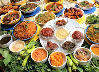 Food in Himachal Pradesh