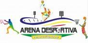Co-Autora Arena Desportiva