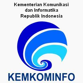 Kementerian Komunikasi dan Informatika (Kemkominfo RI)