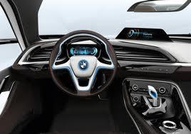 BMW Concept i8 2011
