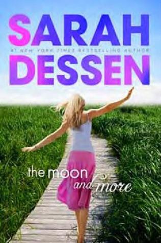 Sarah Dessen Summer Book Tour