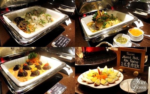 Pan-asian Delicacies at NIU by Vikings Buffet