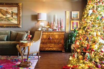 Dekorasi Rumah Untuk Menyambut Natal 800017